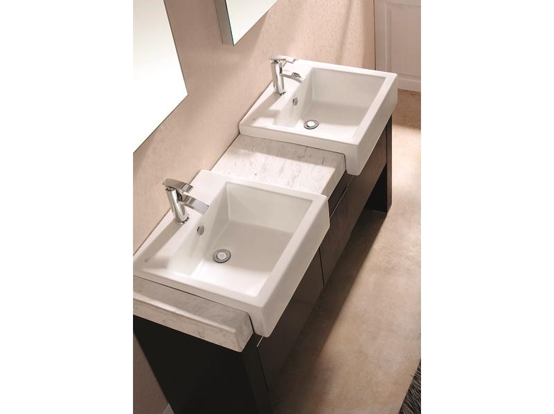 现代浴室柜G-4375