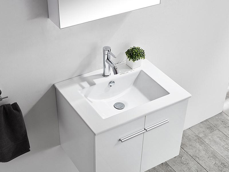 现代浴室柜K-0495