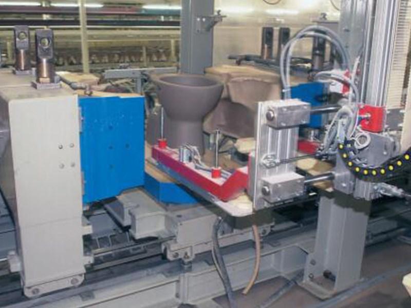 高压注浆设备图二